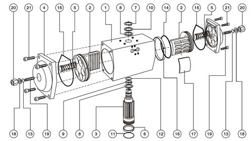 电路 电路图 电子 原理图 500_281